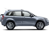 Chery Tiggo 5 2.0 AT Luxury